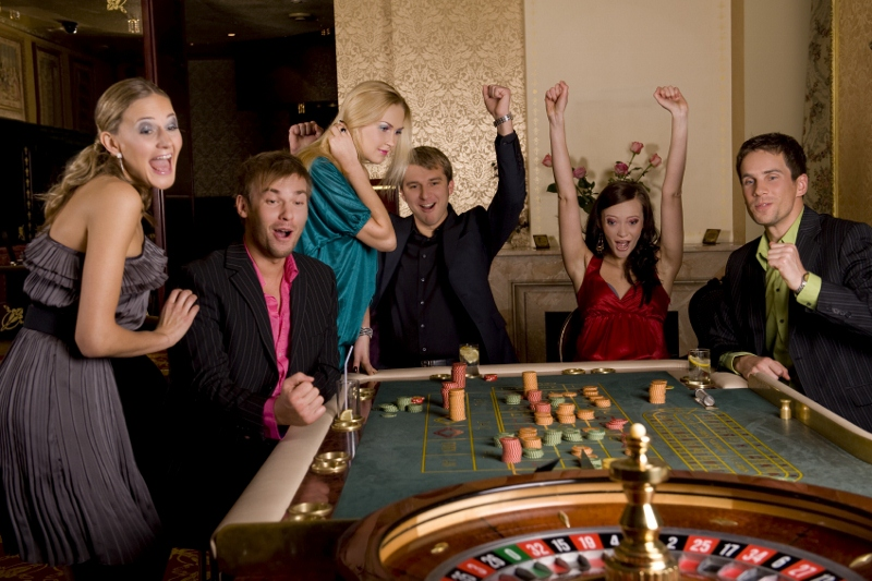 Правила игры в рулетку дома - Поймай удачу за хвост!